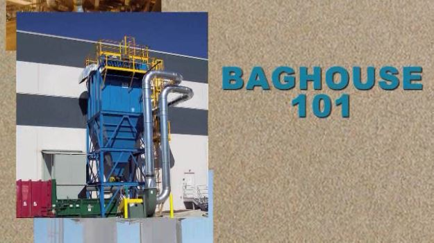 Baghouse 101